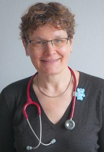 Dr. med. Monika Helbig